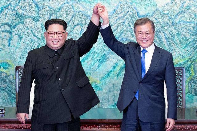 دو کره اعزام تیم های مشترک ورزشی به المپیک 2020 توکیو را آنالیز می نمایند