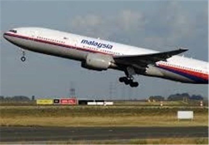 معماهای تازه درباره هواپیمای مالزیایی
