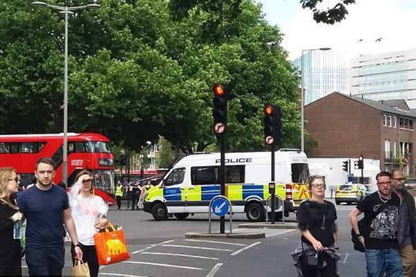 شمار تلفات حوادث لندن به7نفر رسید، سوءاستفاده ترامپ از وضعیت