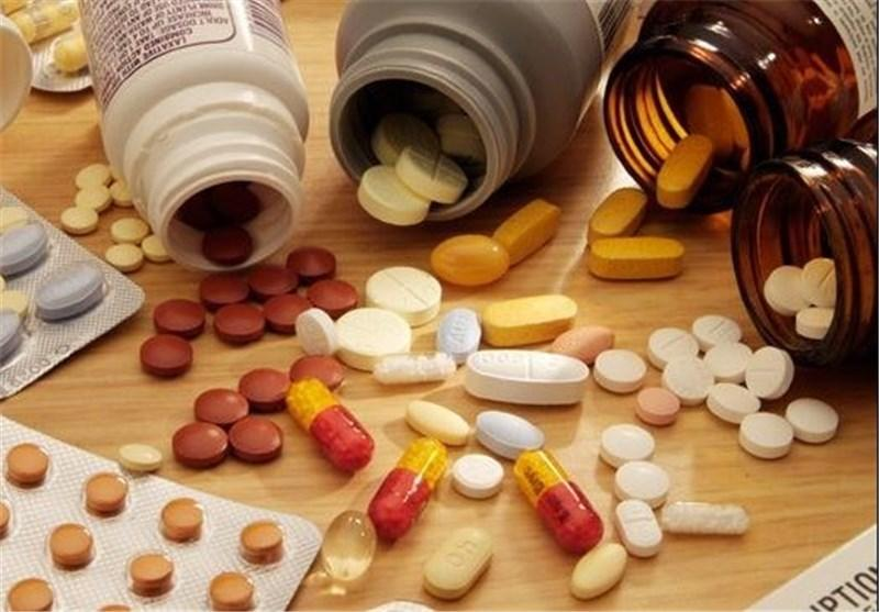رشد 6 درصدی صادرات داروی چین به ایران در زمستان گذشته