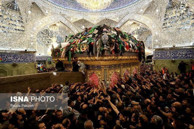 لزوم ثبت نام زائران اربعین حسینی در سامانه سماح، 40 هزار ثبت نامی تا امروز در استان