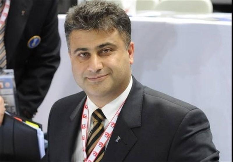 توکلی: برگزاری اردوی تیم ملی هندبال در ایتالیا قطعی است
