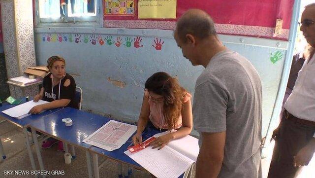 جنبش اسلام گرای النهضه تونس در صدر انتخابات