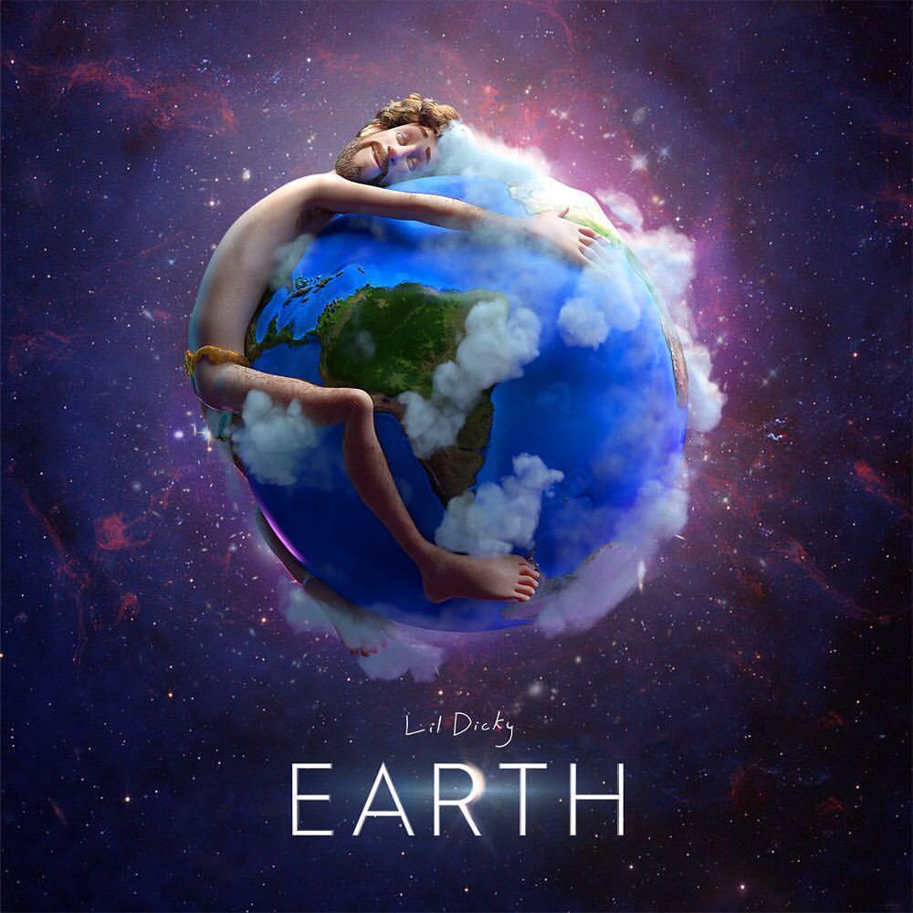 ترجمه آهنگ Earth از Lil Dicky