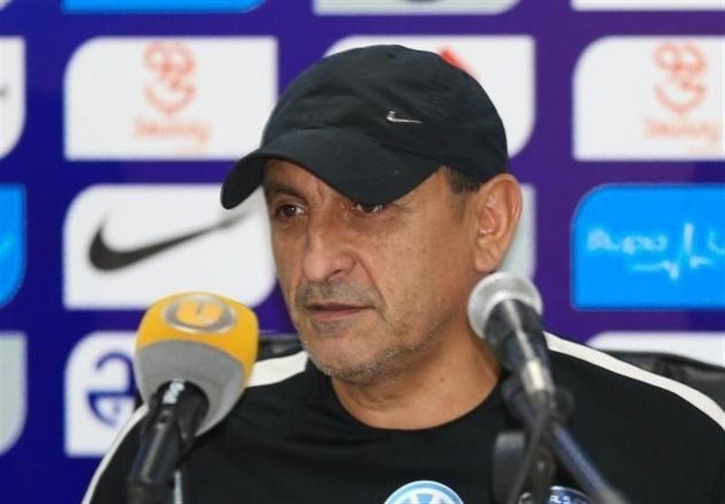 دیاز: برای ما بازی در عمان مثل دیداری خانگی است، الحبسی: شرایط باثباتی داریم