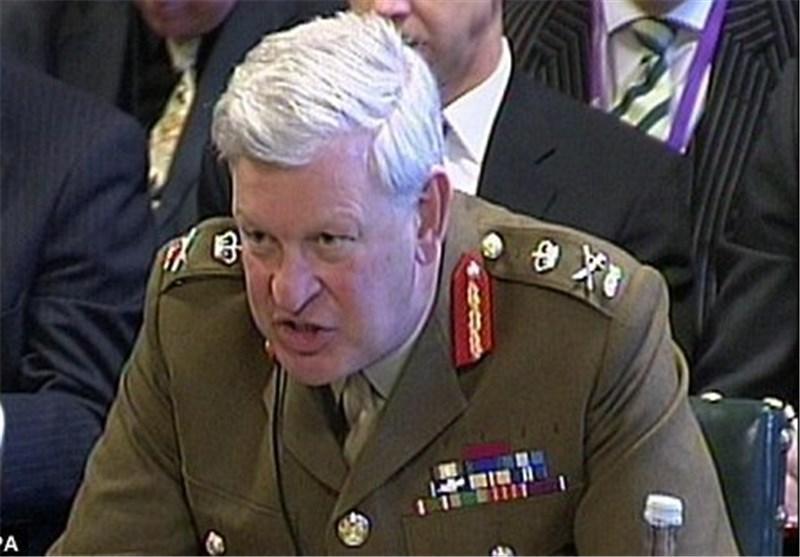 انگلیس فرستاده امنیتی در کردستان عراق معین کرد