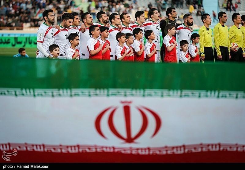 برنامه بازی های تیم ملی در مرحله نهایی انتخابی جام جهانی، جشن صعود در آزادی مقابل سوریه یا تایلند