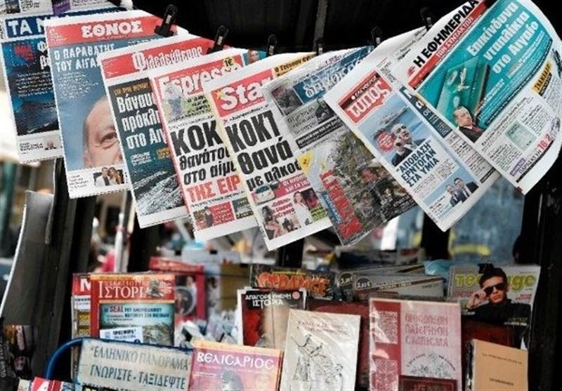 نشریات ترکیه در یک نگاه، تب اقتصاد پایین نمی آید، انتقال مسئول گولن از مالزی به ترکیه