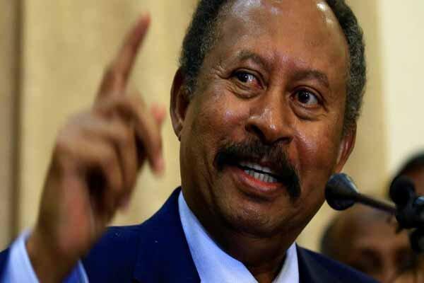 اولویت دولت سودان تحقق خواسته های مردم است