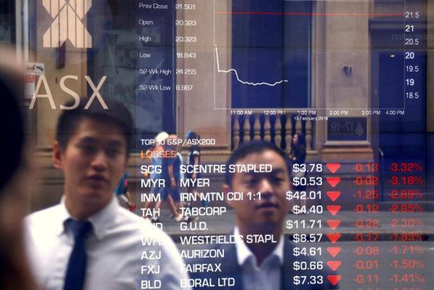 سهام آسیایی در معاملات روز جمعه به شدت سقوط کردند