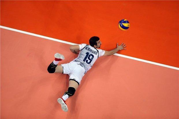 جای خالی والیبالیست های ایران در جمع ترین ها