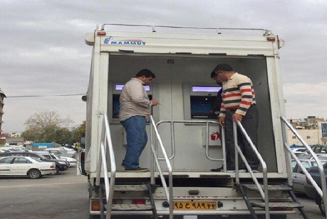 تمهیدات بانک پارسیان برای خدمت رسانی به زائران امام رضا(ع)