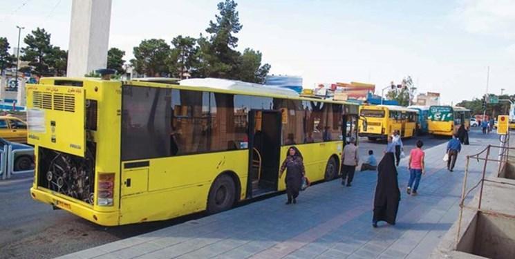 فرسودگی 80 درصد اتوبوس های کشور، اختصاص وام 2 هزار میلیاردی برای بازسازی اتوبوس ها