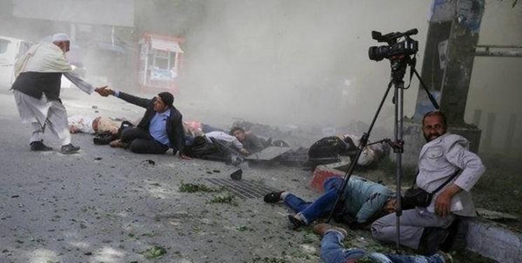 افغانستان و پاکستان صدرنشین کشورهای خطرناک برای خبرنگاران