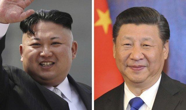 رئیس جمهور چین به کره شمالی می رود