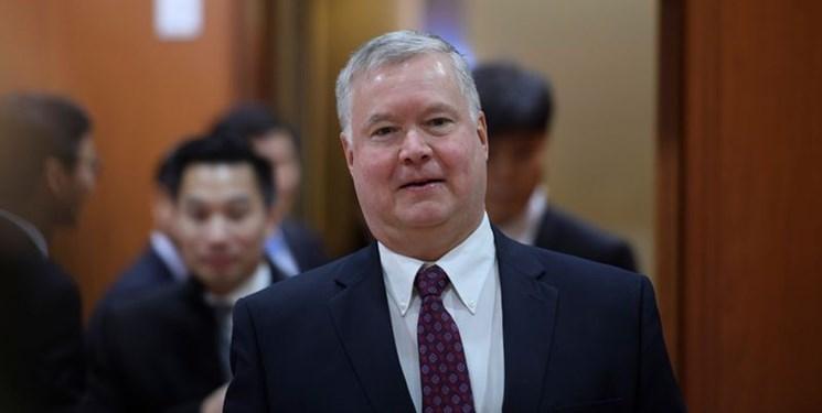 نماینده آمریکا در امور کره شمالی به پکن سفر می نماید