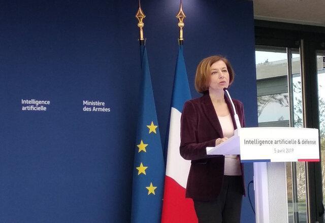 اعلام آمادگی فرانسه برای همکاری با ترکیه بر سر بازگشت داعشیان