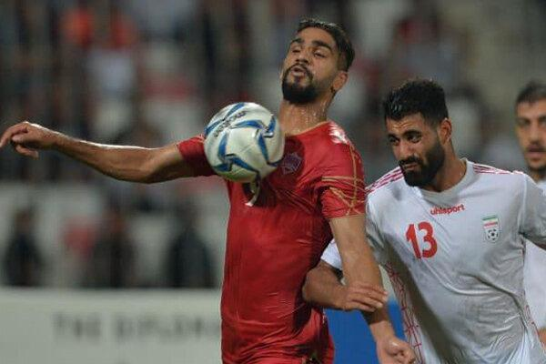 دیدار با عراق برای تیم ملی کلیدی است، نباید کار به اما و اگر بکشد