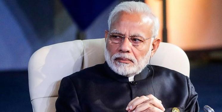 نخست وزیر هند مخالفان دولت را به شایعه پراکنی متهم کرد