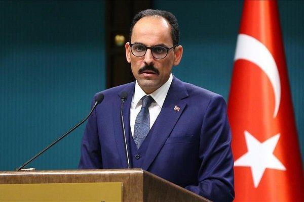 واکنش ترکیه به مصوبه سنای آمریکا در مورد نسل کشی ارامنه