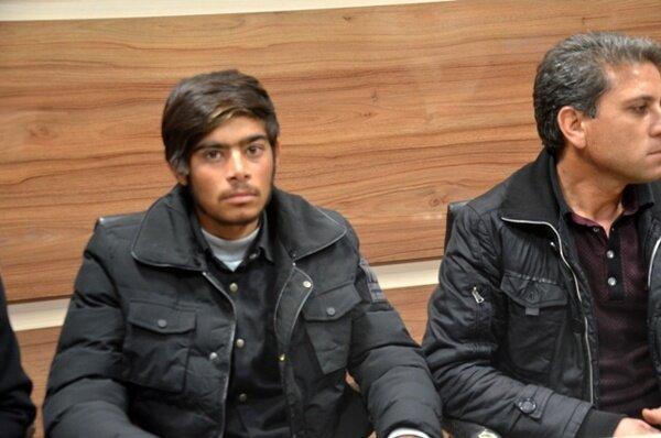سرنوشت نوجوان کر و لال که به جای تبعه غیرمجاز بازداشت شده بود ، 20 روز دربه دری در افغانستان