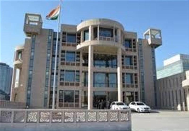 ابراز نگرانی از حملات احتمالی به مراکز دیپلماتیک هند در افغانستان