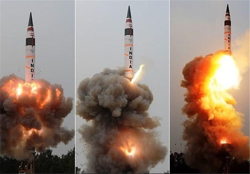 شرایط اتمی هند در چشم انداز روابط استراتژیک با چین وارد مرحله جدیدی می گردد
