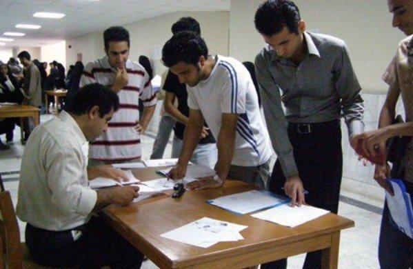 انتخابات خانه نشریات جنوب شرق کشور در دانشگاه علوم پزشکی زاهدان برگزار گردید
