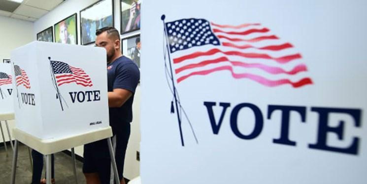 نظرسنجی ، ترامپ جلوتر از نامزدهای دموکرات در انتخابات آمریکا