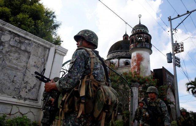 هشدار در خصوص افزایش حامیان داعش در جنوب شرق آسیا