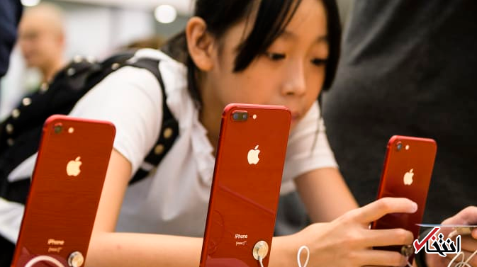 ضررهای ویروس کرونا به دنیای فناوری ادامه دارد ، شرکت اپل همه فروشگاه ها و دفاتر خود در چین را تا 20 بهمن تعطیل می نماید