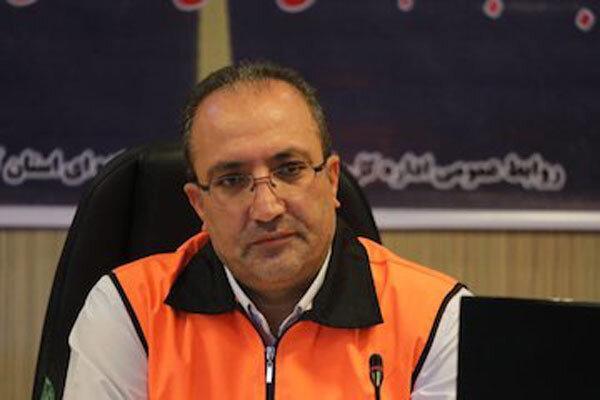 افزایش 24درصدی تلفات جاده ای آذربایجان غربی