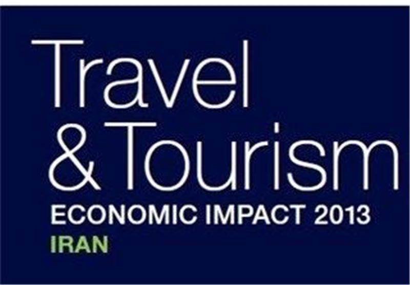 صنعت گردشگری ایران در خاورمیانه چهارم، جهان سی و ششم شد