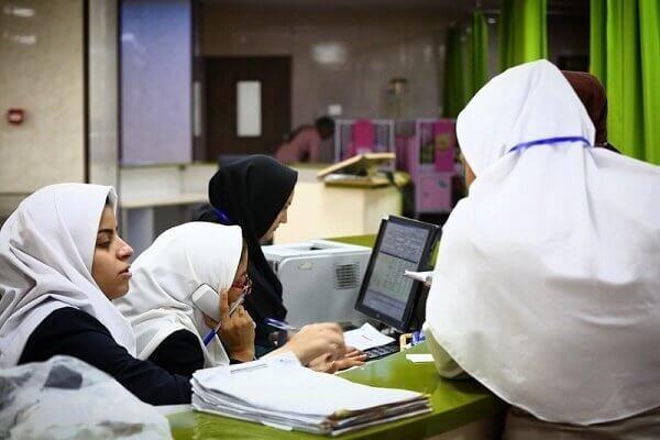 خبرهای خوش برای پرستاران ، از استخدام 9500 پرستار جدید تا حذف قاصدک