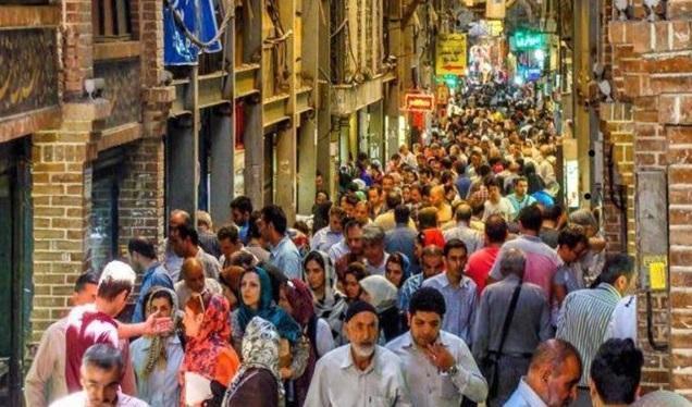 استفاده از ظرفیت همه دستگاه ها برای ساماندهی بازار تهران