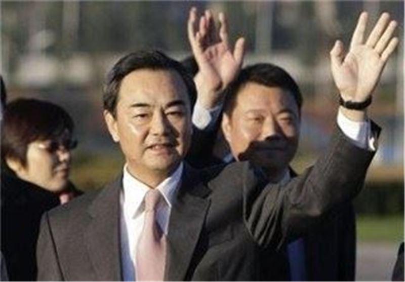 چین یک کارشناس امور ژاپن را به عنوان وزیر خارجه انتخاب می نماید