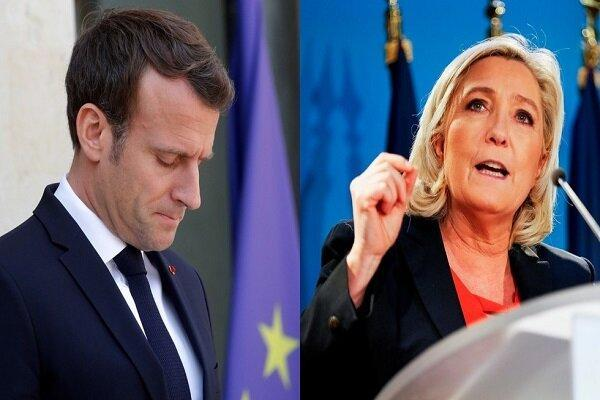 فرانسه در آتش و خون است، همه چیز برای انفجار اجتماعی فراهم شده است
