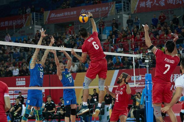 برای تماشاگران باید فرهنگ سازی گردد، المپیک بالیگ ملت ها متفاوت است