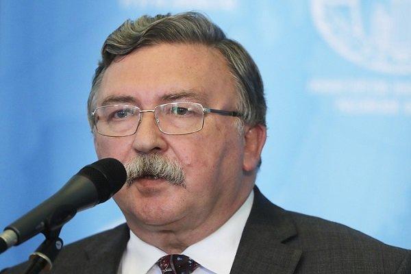 مسکو:اعضای کمیسیون برجام برتعهد در قبال توافق هسته ای تأکید کردند