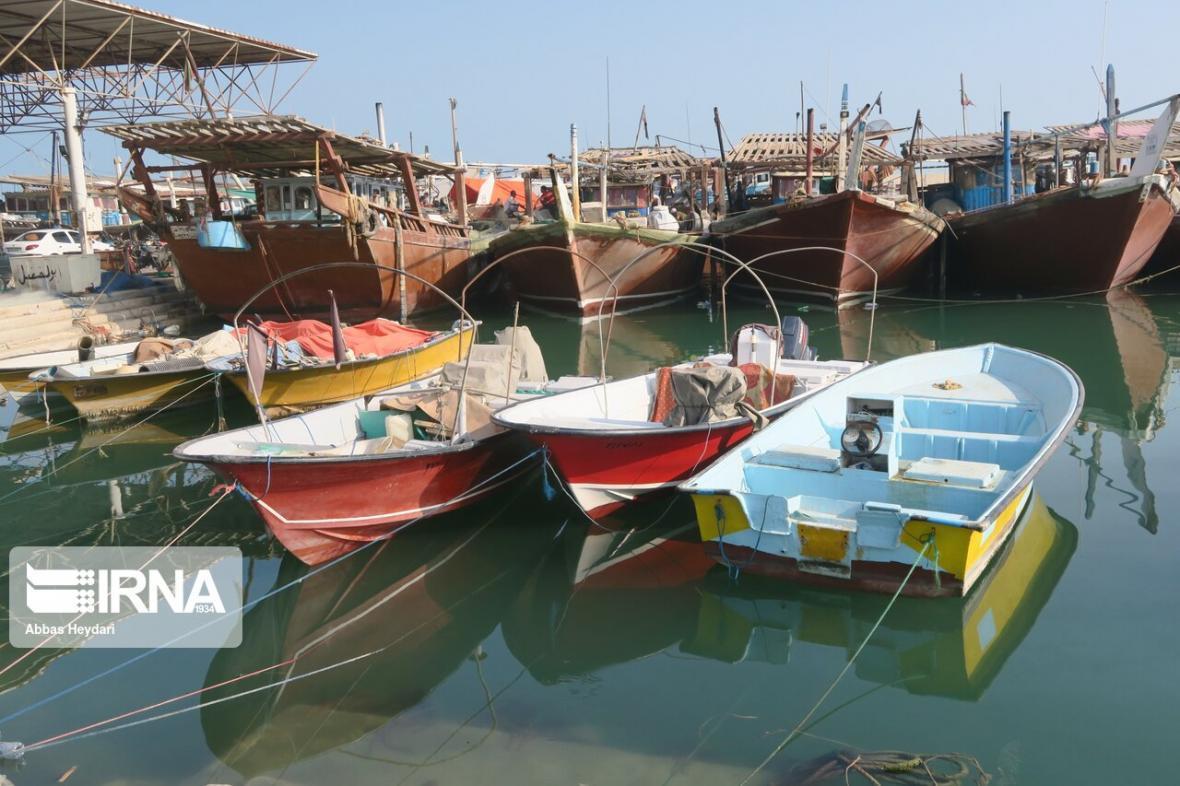 خبرنگاران کرونا، دروازه بسته دوبی و سرگردانی 400 شناور ایرانی