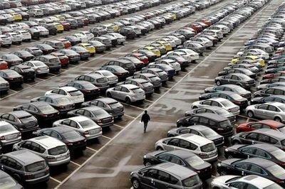 شرایط خرید خودرو و ساختمان در دستگاه های اجرایی