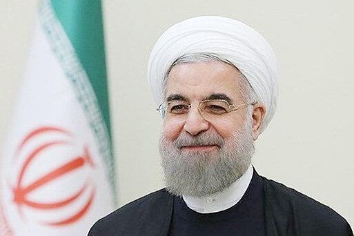 پیام روحانی به مردم آمریکا تا دقایقی دیگر منتشر می شود