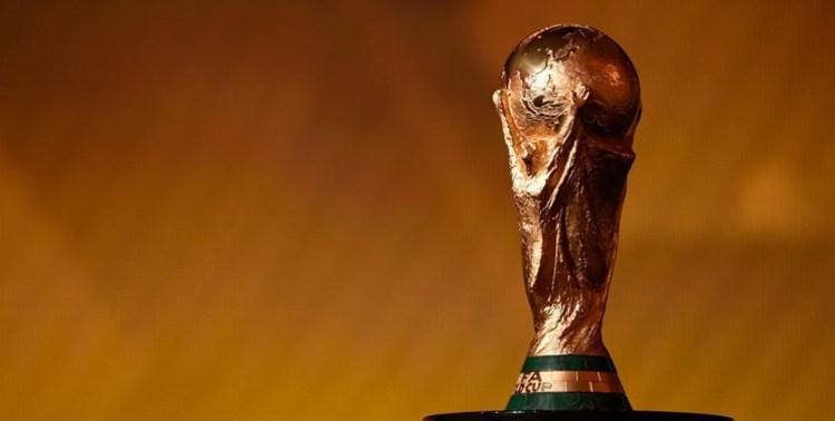 تصاویر هوایی از 3 استادیوم میزبان جام جهانی 2022 قطر