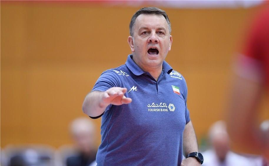 بلاتکلیفی نیمکت تیم ملی والیبال، پایان قرارداد کولاکوویچ چه شد؟