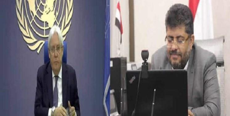 مقام یمنی خواهان آزادی تمام اسرا، پیش از وقوع فاجعه شد