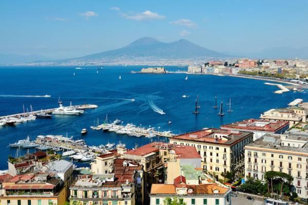 مشهورترین جاهای دیدنی توریستی و گردشگری ایتالیا