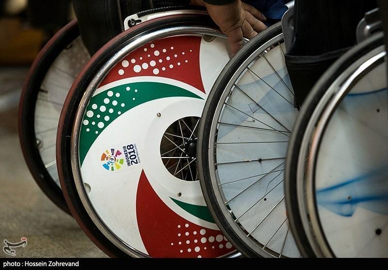 برگزاری نخستین جلسه ستاد بازی های پارالمپیک در سال 99