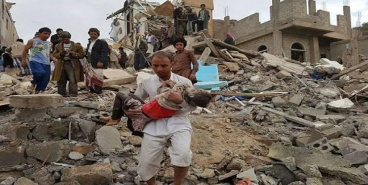 صنعا: ائتلاف سعودی طی 3 هفته آتش بس ادعایی 700 بار یمن را بمباران کرد