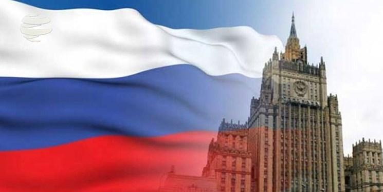مسکو: از فراخوان گوترش برای آتش بس جهانی حمایت می کنیم