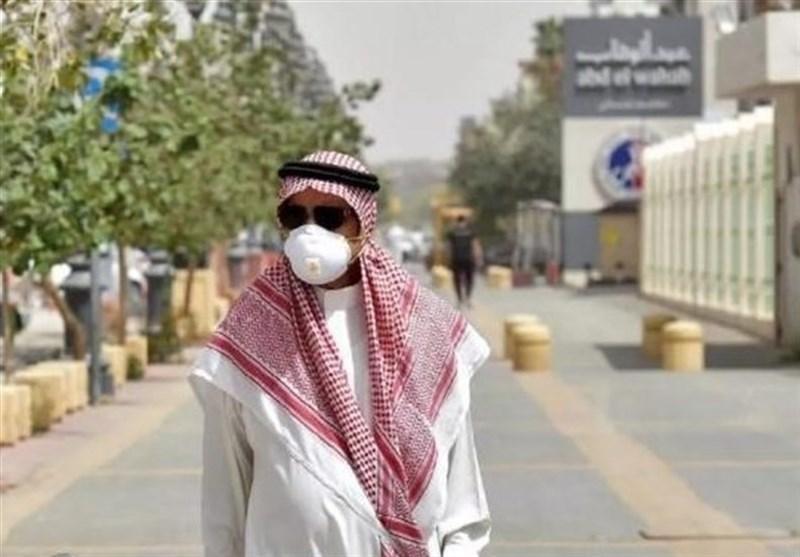 کرونا، افزایش آمار مبتلایان در عربستان به بیش از 186 هزار نفر و در قطر به بیش از 96 هزار نفر